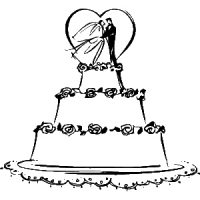 Mock-wedding-cake